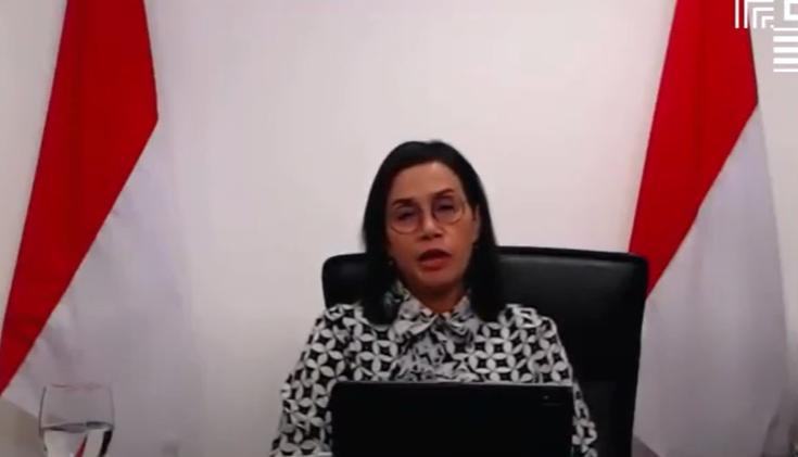 Sri Mulyani: PNS Jangan Terlalu Manja