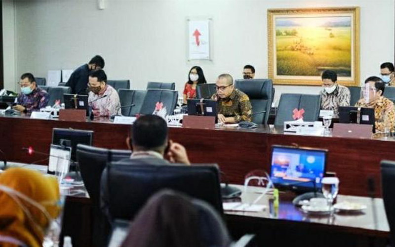Dirjen Pajak: Jangan Sampai Transfer Pricing Mereduksi Basis Pajak