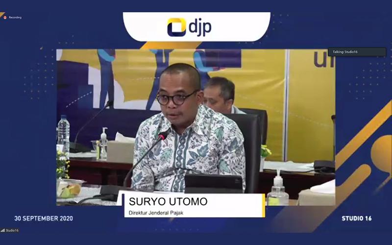 Tarif Bea Meterai Rp10.000, Potensi Penerimaan Pajak 2021 Bertambah