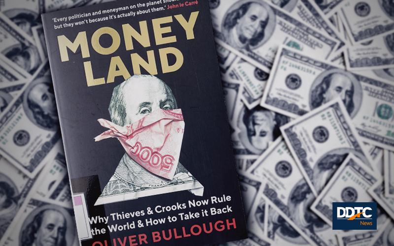 Mengenal 'Moneyland', Tempat Berlindungnya Pelaku Kejahatan Keuangan