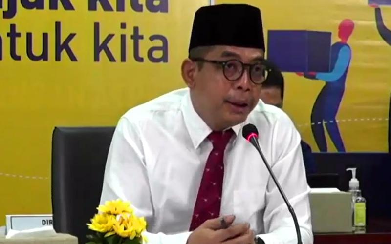 Penjelasan Dirjen Pajak Soal Rezim Baru PPh Pekerja Asing di Indonesia