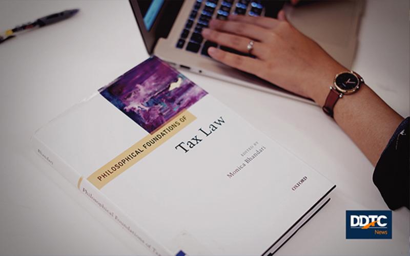 Mengupas Fondasi Filosofis Hukum Perpajakan