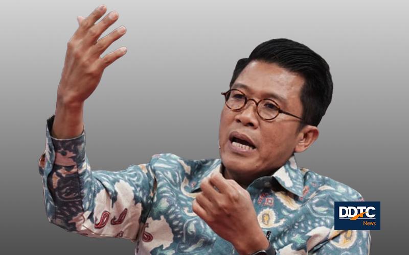DPR: Pemohon Uji Materiil UU 2/2020 Tidak Punya Legal Standing