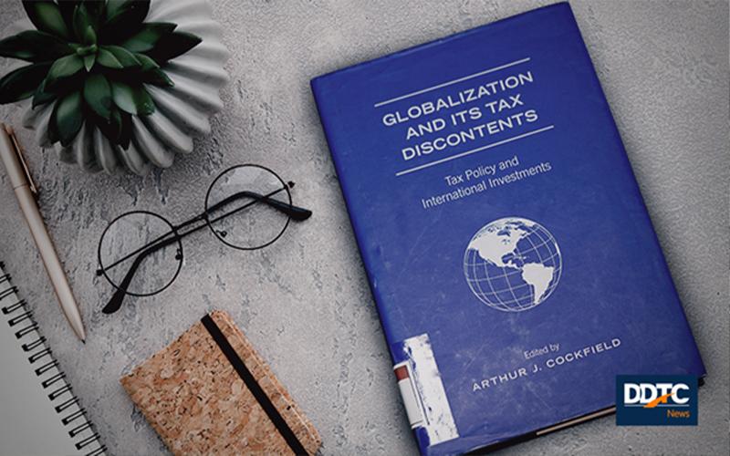Mengulas Hubungan Perpajakan Internasional dengan Kedaulatan Negara