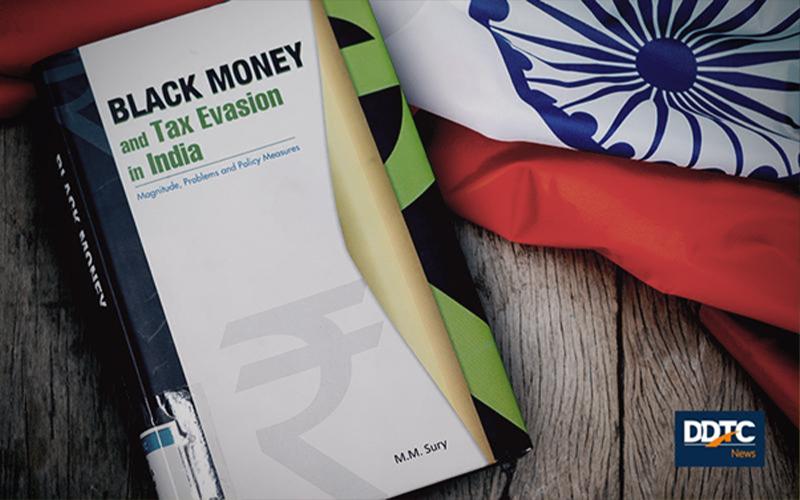 Mengukur Strategi Kebijakan India dalam Menangani Penghindaran Pajak