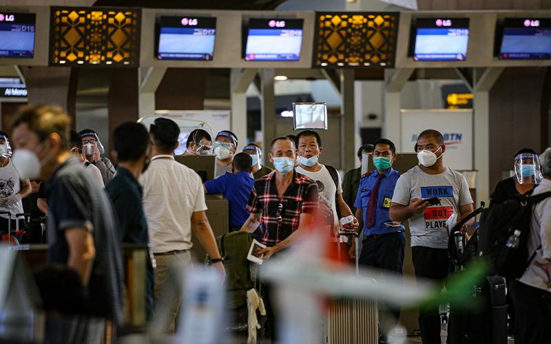 Pulihkan Sektor Pariwisata, Pemerintah Bebaskan Pajak Bandara