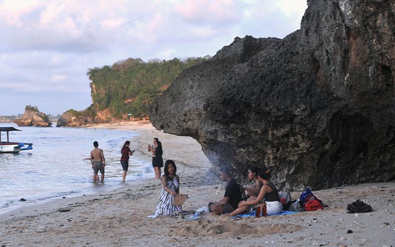 Wah, 152 Pengusaha di Kabupaten Ini Akhirnya Dapat Hibah Pariwisata