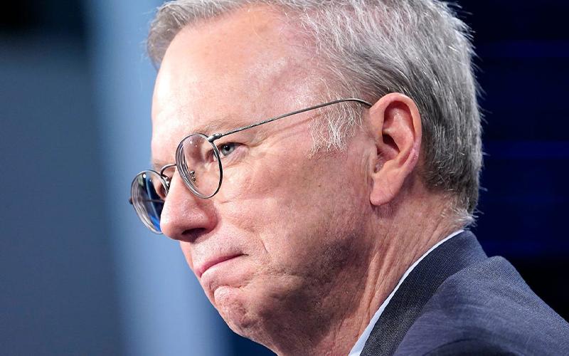 Mantan CEO Google Jadi Warga Negara Siprus, Cari Keringanan Pajak?