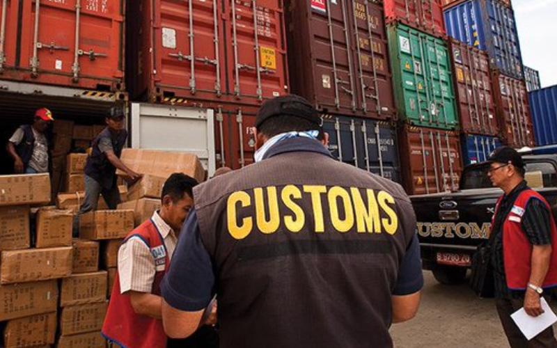 Dorong Ekspor, Bea Cukai Beri Izin Kawasan Berikat