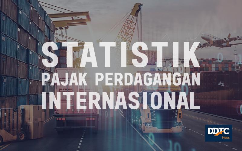 Meninjau Data Terkini Pajak Perdagangan Internasional