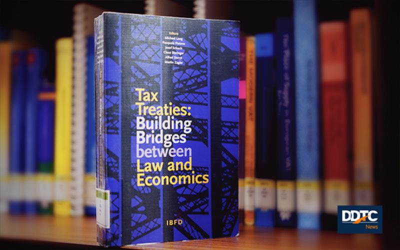 Apakah Perjanjian Pajak dapat Menjembatani Ilmu Hukum dan Ekonomi?
