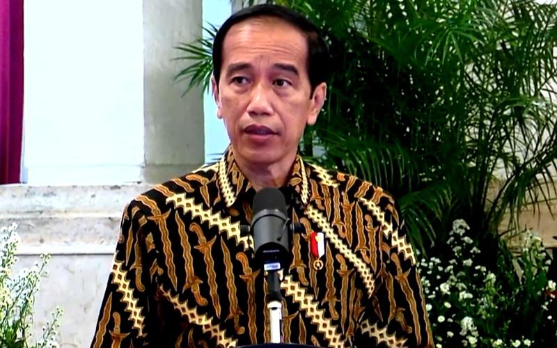 Jokowi Minta K/L dan Pemda Mulai Proses Lelang Bulan Depan, Ada Apa?