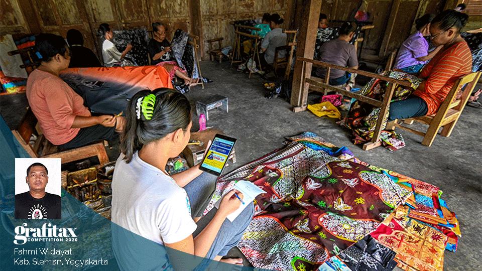 Memahami Pajak secara Online di Kala Pandemi