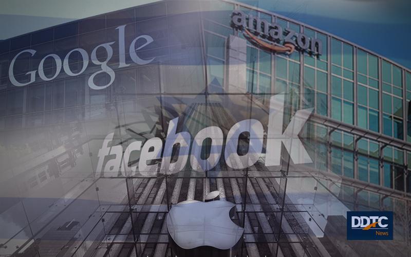 Prancis Mulai Tagih Pajak Digital ke Facebook dan Amazon