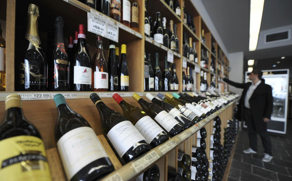 Di Negara Ini Wine Australia Kena Bea Masuk Tambahan Hingga 200%