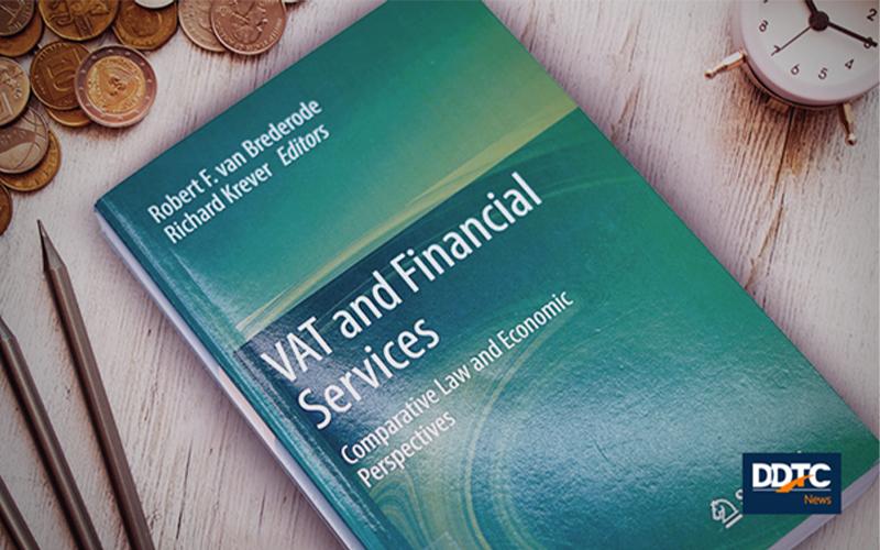 Mengupas Isu dan Tantangan Penerapan PPN atas Jasa Keuangan