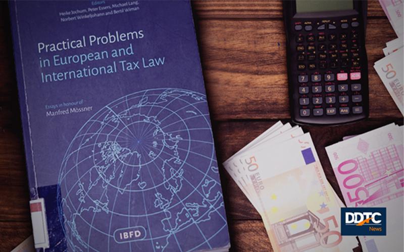 Mengupas Berbagai Tantangan Praktis Hukum Pajak Internasional