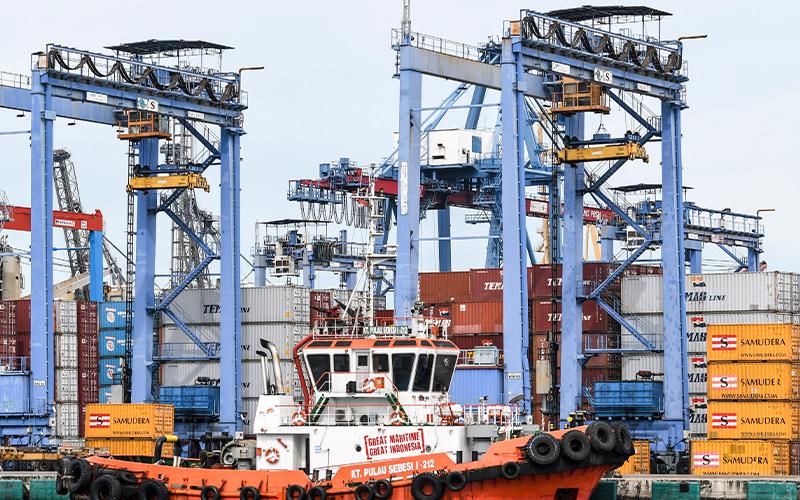 Pemerintah Susun Dua Perpres Soal Kepabeanan di Kawasan Khusus