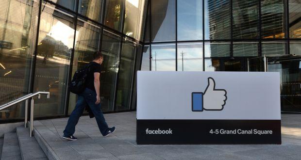 Ditekan Soal Pajak, Facebook Tutup Anak Usaha di Irlandia