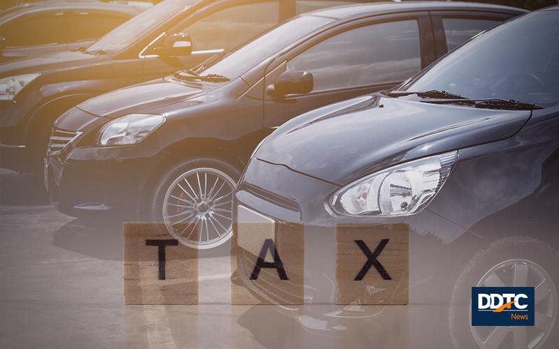 Samsat Ini Akhirnya Luncurkan Aplikasi Pembayaran Pajak Kendaraan