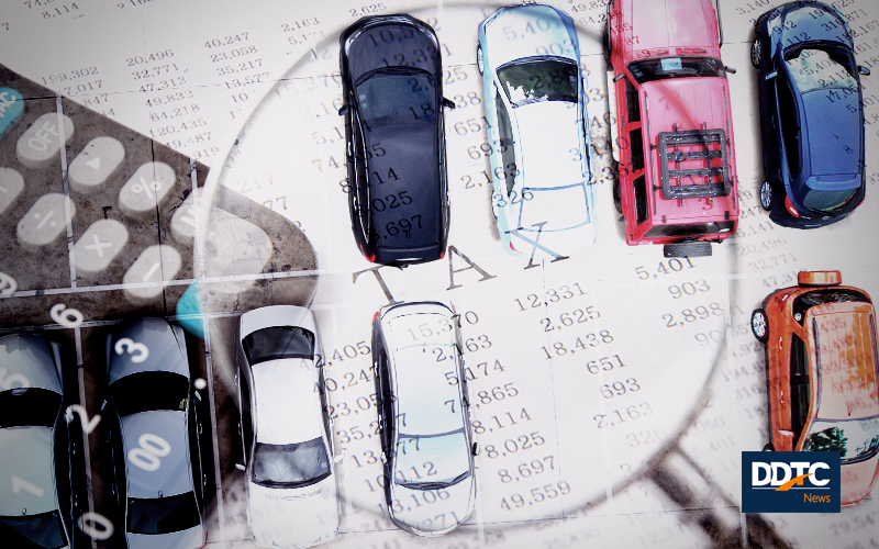 Gali Potensi Penerimaan Daerah, Pemkot Luncurkan e-Parking