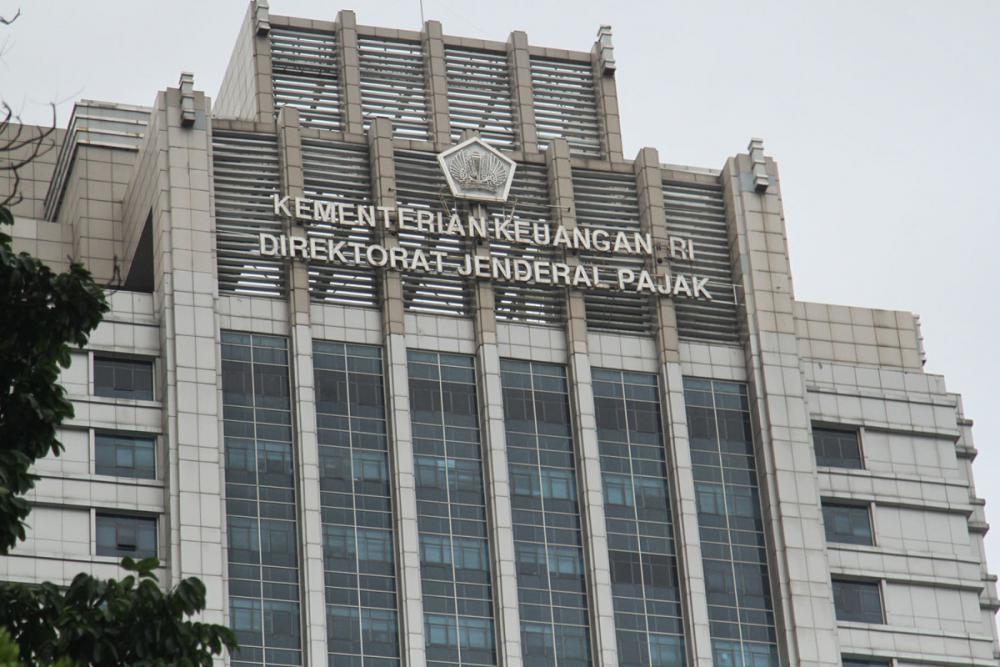 Segini Setoran Pajak dari Jakarta Pusat 2020
