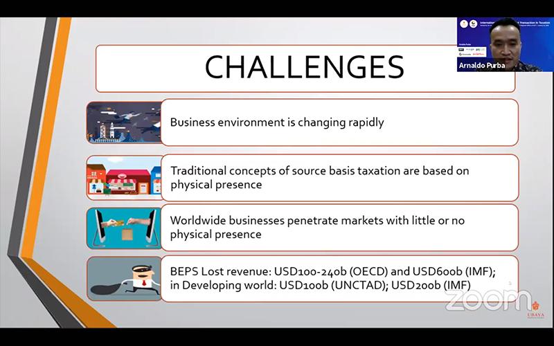 Proposal Pajak Digital OECD Dinilai Jadi Solusi Terbaik, Ini Kata DJP