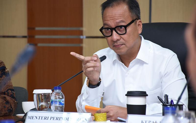 Filipina Kenakan BMTP pada Mobil Indonesia, Ini Respons Menperin