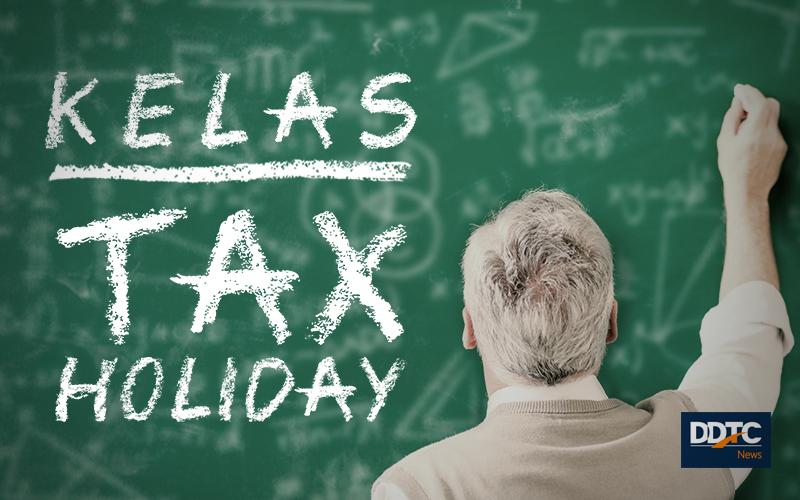 Tax Holiday bagi Wajib Pajak yang Mendapat Penugasan Pemerintah