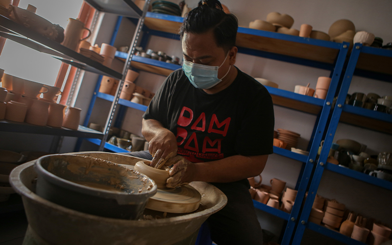 Tak Ada Bukti, Malaysia Setop Penyelidikan Safeguard Atas Keramik RI