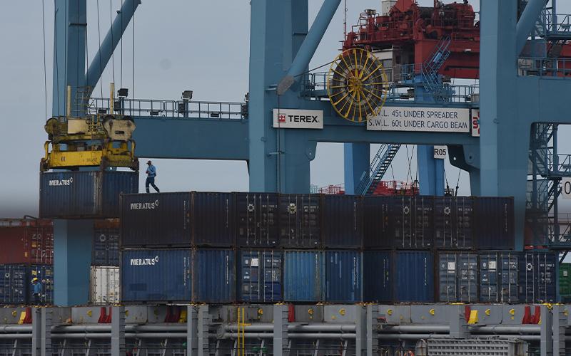 DJBC Kembangkan Sistem dan Sarana Pelabuhan di Batam Melalui BLE