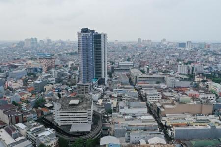 Duh, Bappenas Sebut Defisit di Bawah 3% pada 2023 Sulit Dicapai