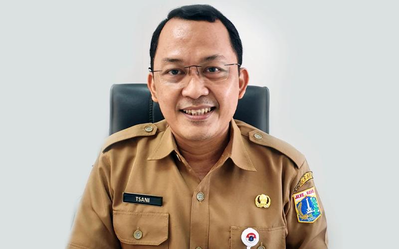 'Jangan Lagi Berharap Ada Pemutihan di DKI Jakarta'