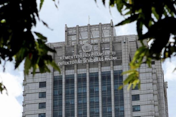 DJP: Implementasi e-Bupot Unifikasi Mulai Semester I/2021