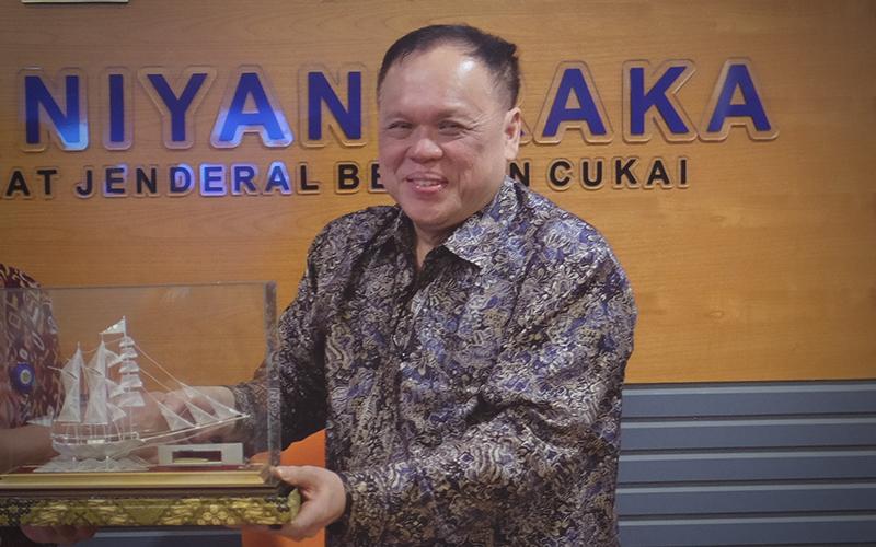 'Pembebasan PPh Pasal 22 Impor Masih Dibutuhkan'
