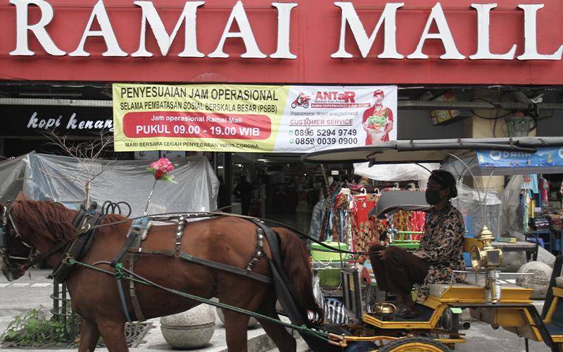 Puluhan Hotel Gulung Tikar, Asosiasi Minta Dukungan Fiskal Pemerintah