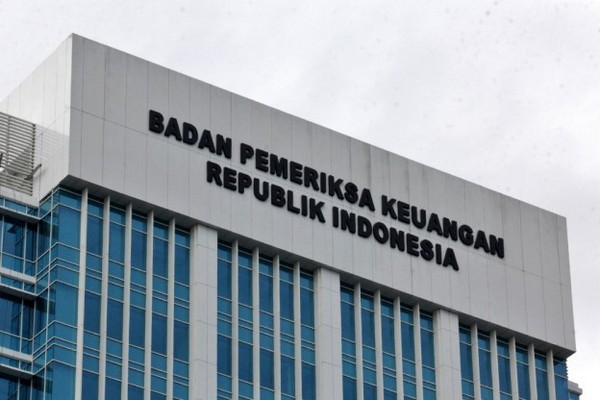 Mulai Audit Laporan Keuangan Kemhan dan TNI, BPK Minta Ini