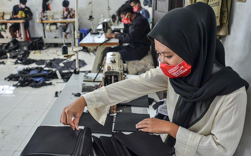 Jokowi Resmi Membarui Kriteria UMKM, Begini Perinciannya