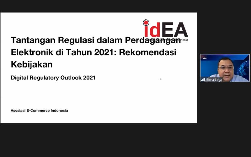 Soal Regulasi Perpajakan Sektor Digital 2021, Ini Rekomendasi IdEA