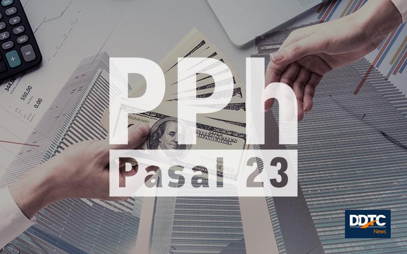 Sengketa Pembayaran Jasa Konsultasi yang Tidak Dipotong PPh Pasal 23