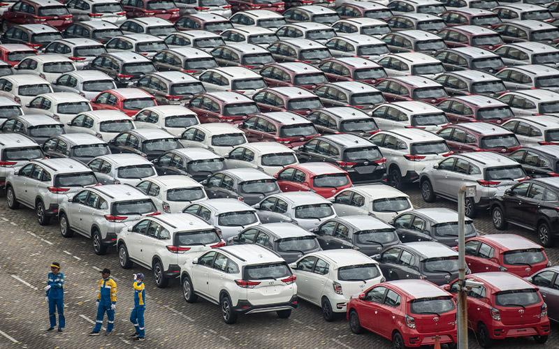 Agar PPnBM Mobil Ditanggung Pemerintah, PKP Wajib Lakukan Ini