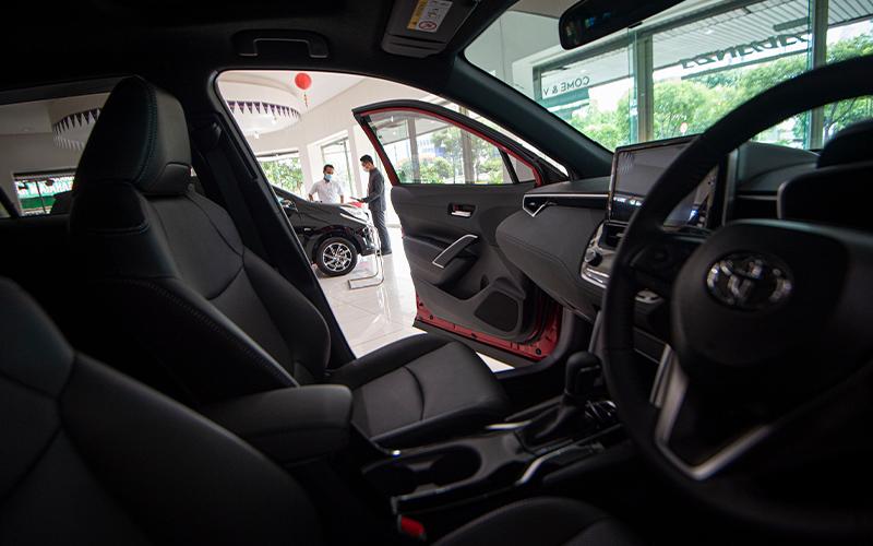 Lagi Dipertimbangkan, Insentif PPnBM DTP Mobil di Atas 1.500 cc
