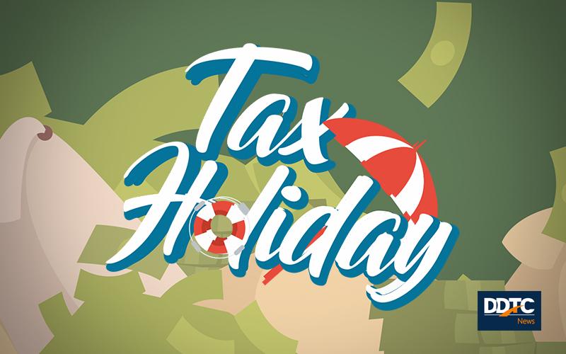 Dirjen Pajak Tawarkan Tax Holiday 10 Tahun Bagi Produsen Mobil Listrik