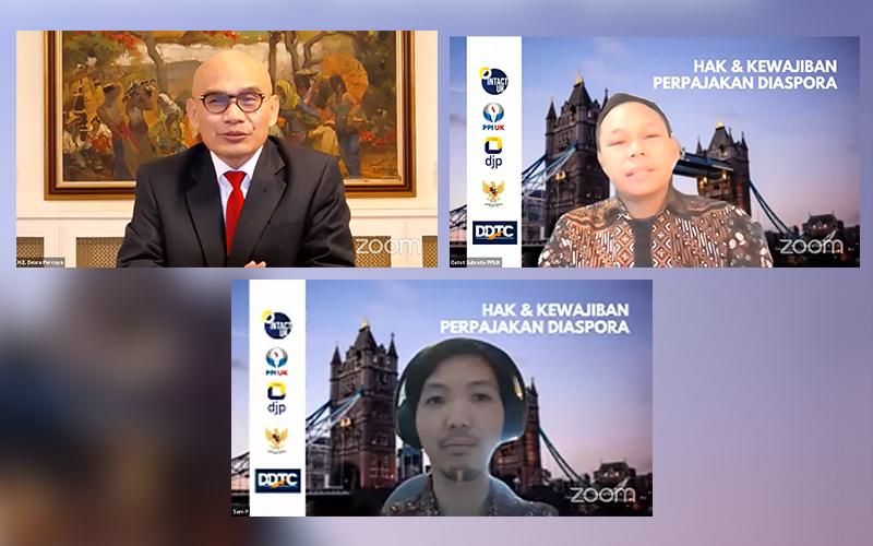 Resmi Hadir, Ini Tax Center Indonesia Pertama di Luar Negeri