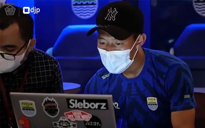 Tim Persib Sudah Lapor SPT Tahunan Lewat e-Filing DJP Online