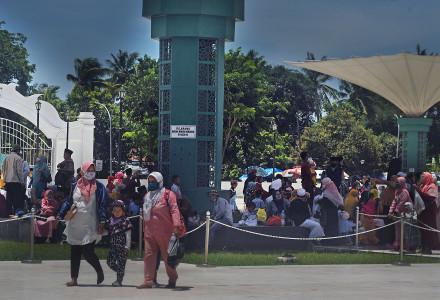 Bapenda Dibentuk, DPRD Berharap Penerimaan Pajak Makin Optimal