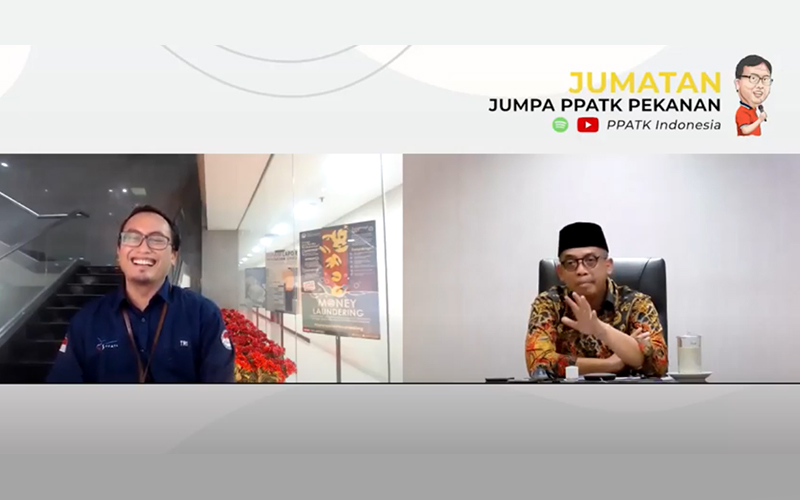 Dirjen Pajak Ungkap Pentingnya PPATK dalam Menguji Kepatuhan WP