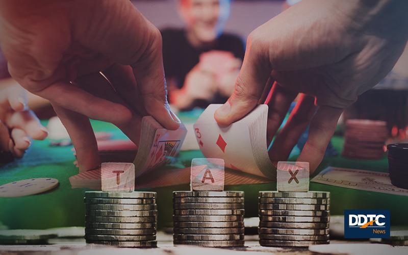 Atasi Kecanduan Judi, Pemerintah Diminta Gunakan Uang Pajak