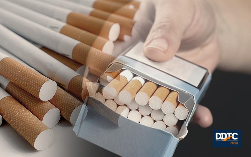 Industri Tembakau Bakal Dibebani Biaya Pengolahan Sampah Puntung Rokok