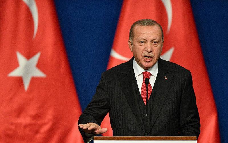 Semester II/2021, Erdogan Bakal Naikkan Tarif Pajak Korporasi